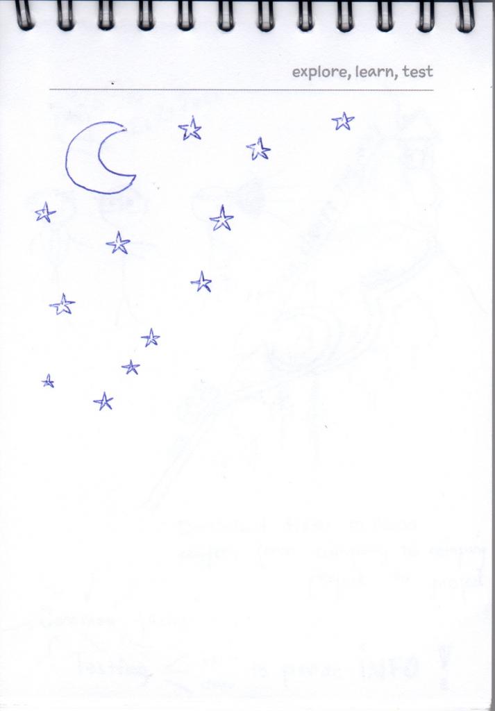 Lesson 1 - Night