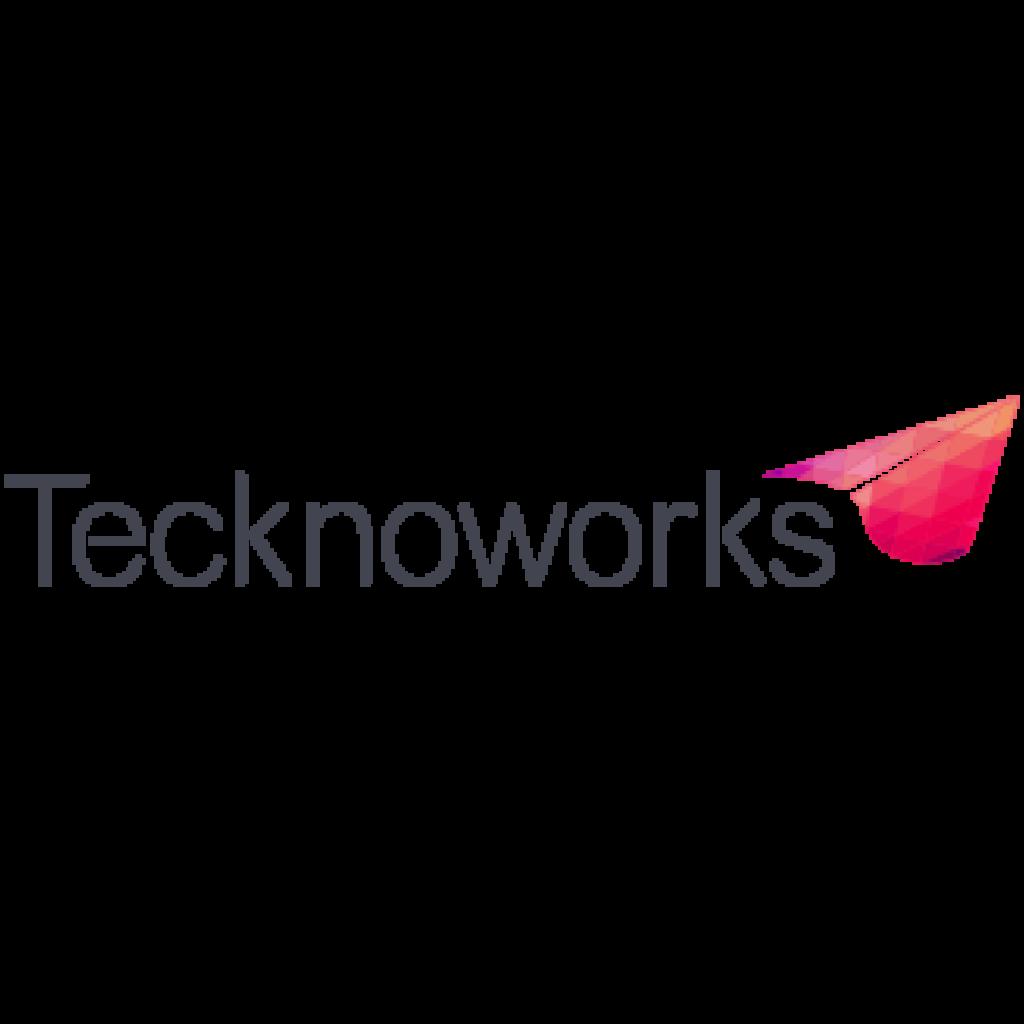 logo technoworks